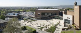Exeter Streatham Campus