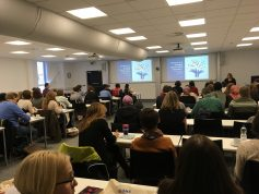 SWDTP Research in a changing world: critical approaches workshop