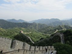 Great Wall of China (Max Roger Taylor ©)