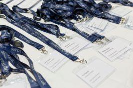 Student Conferences (Copyright Tim Gander)