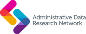Adminsitrative Data Research Network Logo and link to website