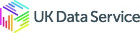 UK Data Service logo and link to website