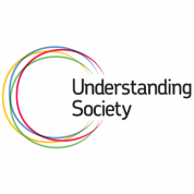 Understanding Society logo and link to website