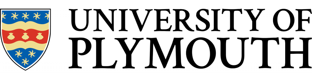 University of Plymouth Logo Banner