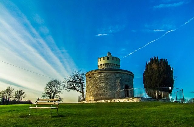 Bristol Clifton Observatory- Link to Collaboration and Impact page