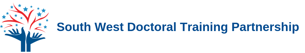 South West Doctoral Training Partnership Banner