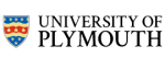 Research with Plymouth University logo