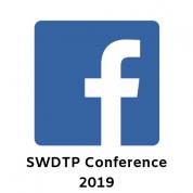 SWDTP Conference 2019 Facebook Logo