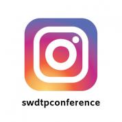SWDTP Conference 2019 Instagram Logo