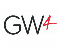 GW4 Logo and Link to Website