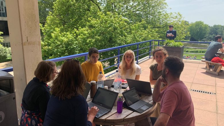 SWDTP Student Conference 2019 Committee Meeting- Bath