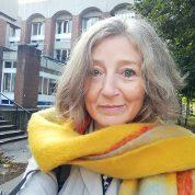 Claire Hawkes Profile Photo