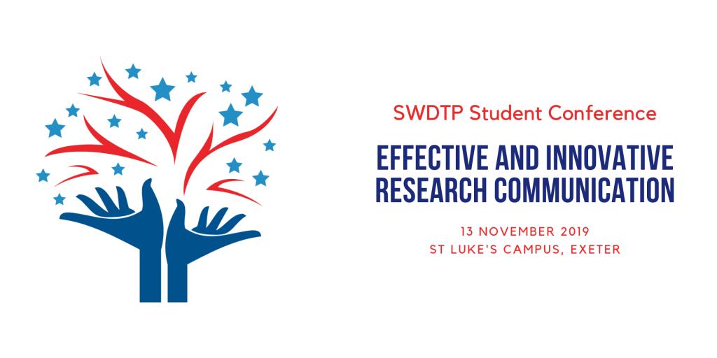 SWDTP Conference 2019 Eventbrite Banner