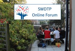 SWDTP Online Forum Button