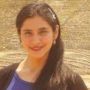 Dr Elizabeth Bermeo Post Doc Profile Picture