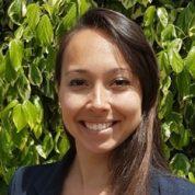 Dr Samantha van Beurden Post Doc Profile Picture