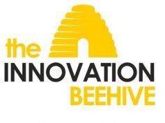 The Innovation Beehive Logo