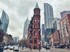 Photo of Toronto, Canada