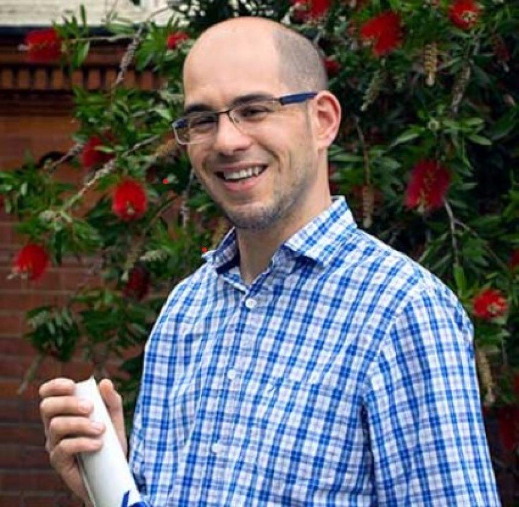 Professor Richard Harris Picture