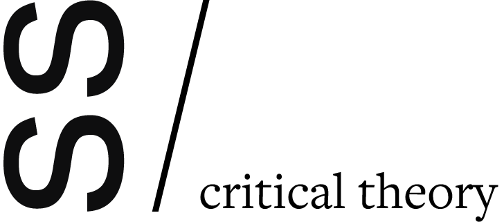 Standing Seminar in Critical Theory Logo