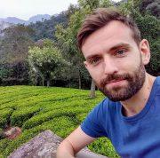 Nicholas Langridge Profile Picture