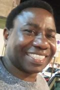 George Gumisiriza Profile Picture