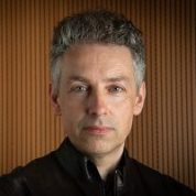 professional portrait photo of William Walters