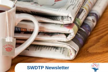 SWDPT Newsletter Image